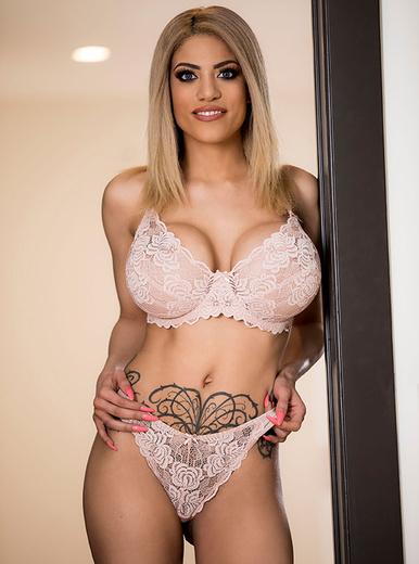 Amber Alena
