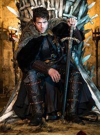 Xander Corvus