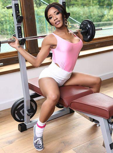 Kiki Minaj