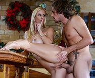 Смотреть красивый секс с стройной мамочкой с большими сиськами - 4