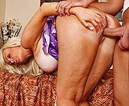 Смотреть красивый секс с загорелой блондиночка - 4