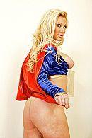 Трах в пизду зрелой блонды с огромными сиськами #2