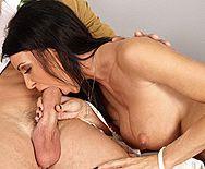 Смотреть классический секс студента с горячей медсестрой с большими сиськами - 2