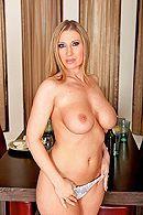 Смотреть трах в анал с привлекательной блондиночкой #2