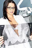 смотреть порно худенькой медсестры с пациентом #5