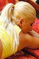 Изматывающий анальный секс с сексуальной блондинкой #5