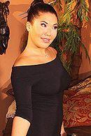 Лесбийские шалости с горячими брюнетками с красивым телом #5