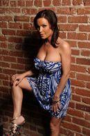 Горячий секс с сексуальной актрисой в театре #1