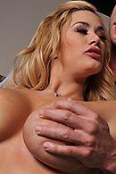 Горячий секс модельной школьницы с преподом #2