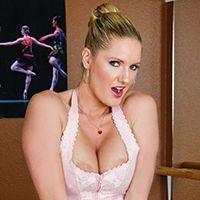 Анальный секс школьница с сексуальной балериной