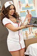 Смотреть порно заводной медсестры с пациентом #2