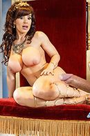 Смотреть шикарный анальный секс с богиней #4