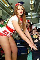 Чувственный секс с молоденькой азиаткой в униформе медсестры #2