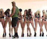 Видео лучших девушек порно звезд студии - 5