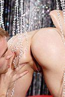 Смотреть нежный анальный секс с блондинкой в клубе #2