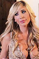 Жаркое порно с богатой зрелой блондинкой #2