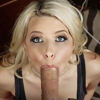 Смотреть красивый секс с шикарной блондинкой в корсете