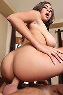 Смотреть красивое порно с горячей латинкой #4