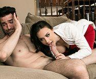 Смотреть домашний секс с горячей медсестрой - 1